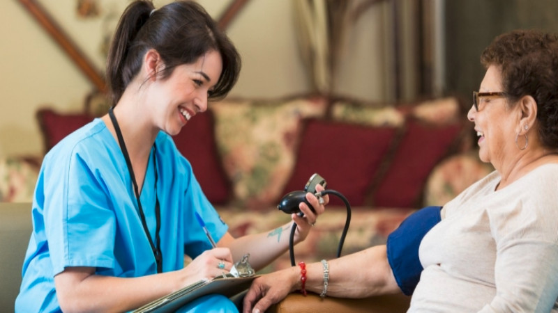 Top 5 Groups Of People Who Need Home Healthcare